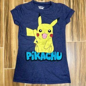 Vintage Pokémon Pikachu Shirt